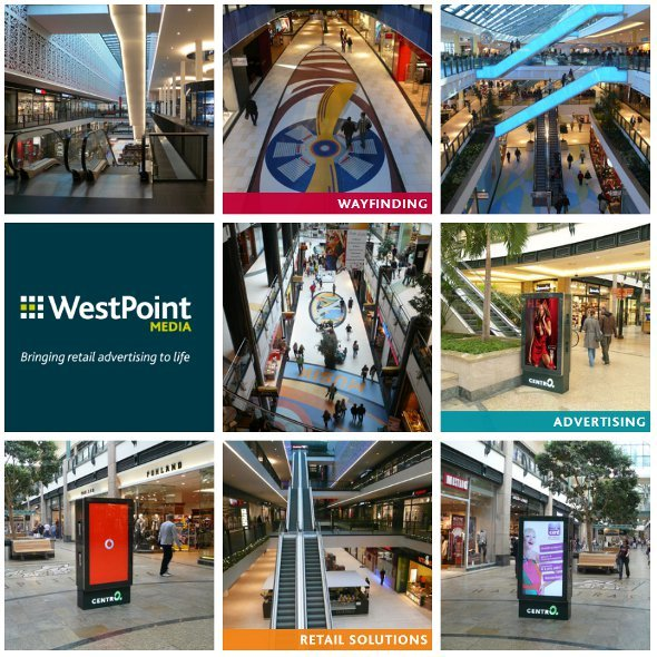 DooH-Newcomer West Point Media