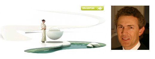 invidis Lounge: Roland Grassberger / Grassfish