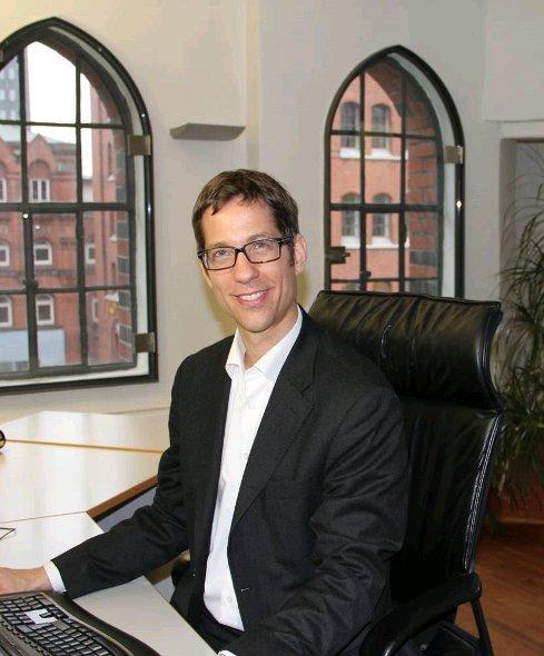 Fabian Scholz / Kommatec
