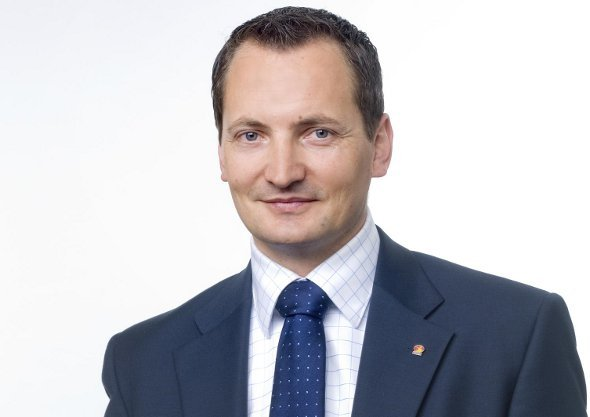 Carlo Caldi / Autobahn Tank & Rast GmbH