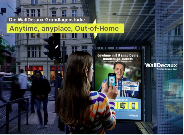 WallDecaux Gundlagenstudien Anytime Anyplace Outdoor
