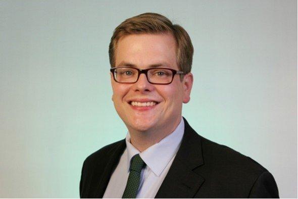 Christian-Georg Siebke verantwortet nun Programm und Produktentwicklung
