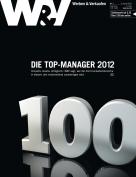 Top100 der Kommunikationsbranche