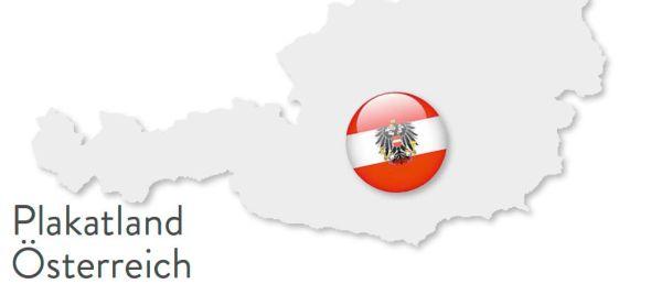 In Österreich haben sich digitale Außenwerbemedien noch nicht durchgesetzt, dafür feilt man aber schon an Standards