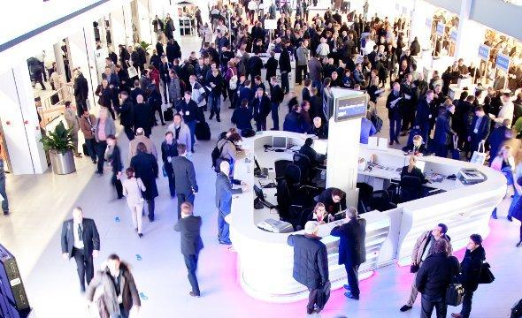 ISE 2012 meldet Besucherplus von 17%