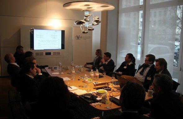OVAB DooH Marktforschung Workshop