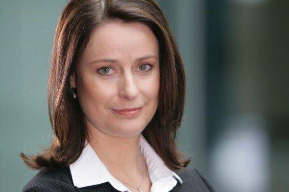 Neue Mediengattung und neues Unternehmen: Esther Raff