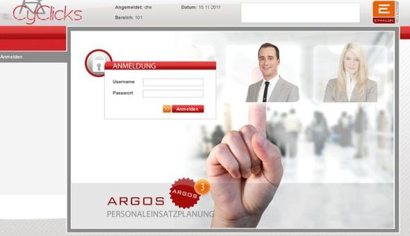 Torex und ETHALON automatisieren Personaleinsatzplanung im Einzelhandel