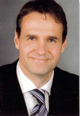 Jochen Gutzeit, Geschäftsführer des Fachverbands Außenwerbung (FAW )