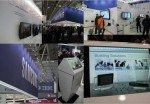 CeBIT 2012: Samsung Digital Signage