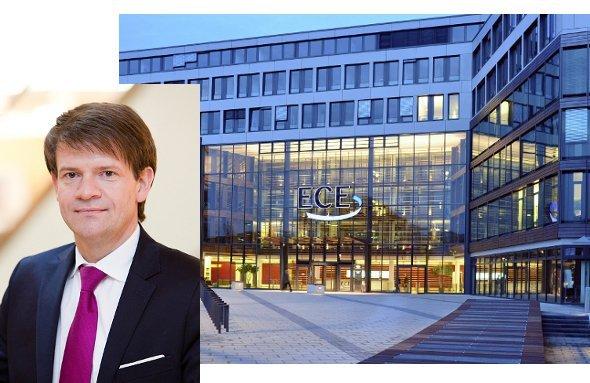 Ingo Graf wechselt zurück zur ECE