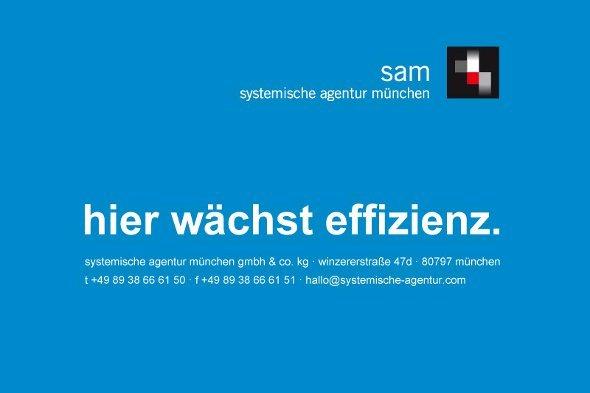 Serviceplan / Systematische Agentur München (Quelle: Unternehmen)