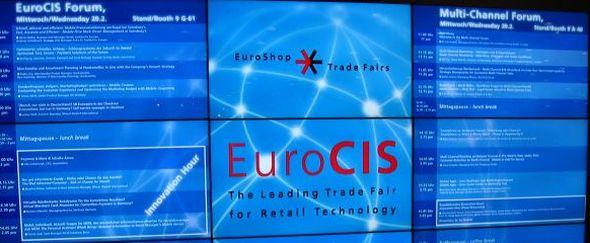 EuroCIS 2012