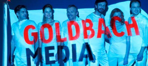 Goldbach Media gehört zur Goldbach Group und ist die führende private Vermarkterin der Schweiz in den Bereichen TV, Radio und Out-of-Home.