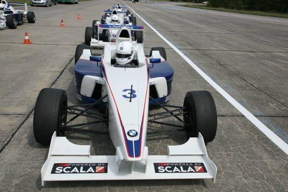Erfolgreiches Q1 2012 - Scala in der Pole Position