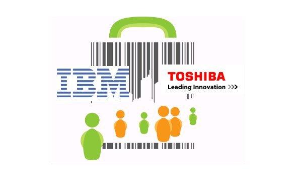 Toshiba Tec übernimmt IBM Retail Store Solutions