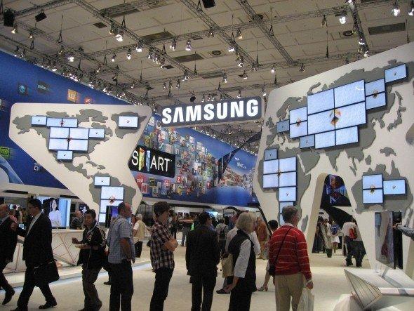 TV-Weltmacht Samsung ist nicht die einzige Bedrohung für Japans TV-Anbieter
