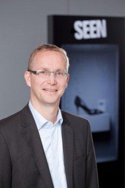 Skizziert die Zukunft bei Digital Signage: Seen Media-Geschäftsführer Stefan Knoke (Foto: Seen Media)