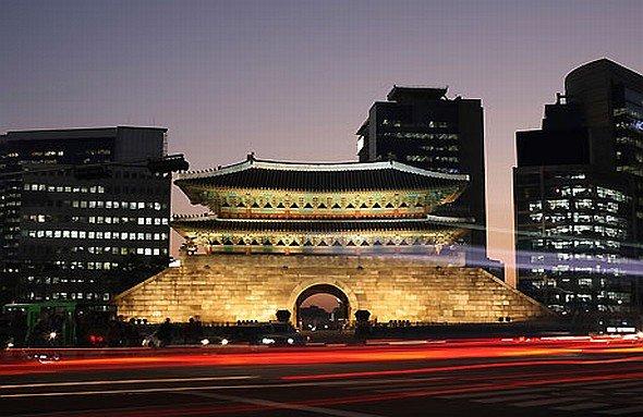 Region Asien/Pazifik/Afrika mit Minus 12 % - Wincor-Standort in Seoul, Südkorea (Foto: Wincor Nixdorf)
