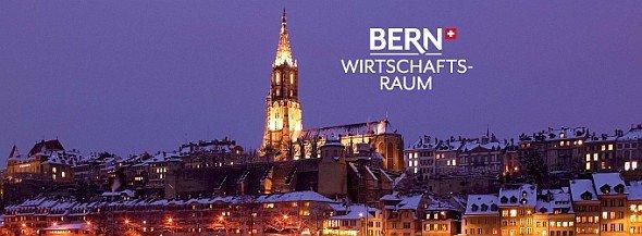 Plakatwerbung: In Bern löst Clear Channel von 2013 bis 2018 die APG ab (Foto: Wirtschaftsraum Bern)