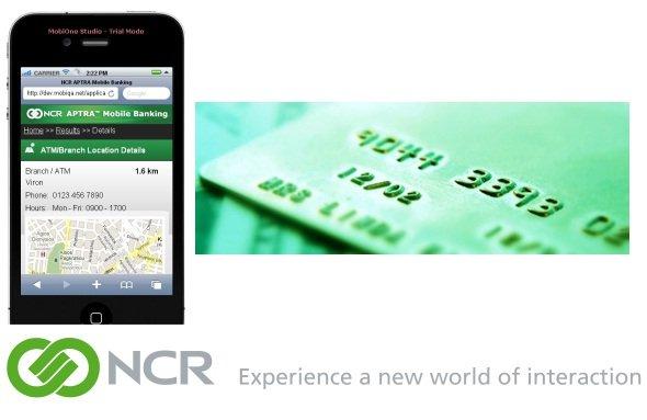 Mit NCR APTRA Mobile Banking werden alle Kanäle bespielt (Foto: NCR)