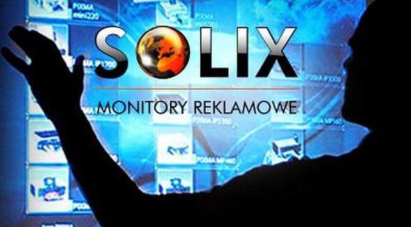 Die itworx-pro GmbH hat mit dem polnischen Digital Signage Marktführer SOLIX eine enge Kooperation vereinbart