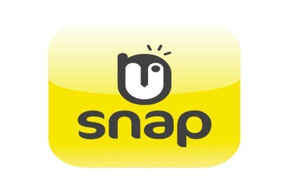 U snap wirbt für Fragrance Foundation (Logo: U Snap)