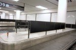 VIE DooH Baggage Claim - 120 NEC Displays iin 4er Cluster