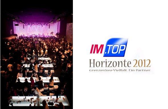 IM.TOP 2012 in München