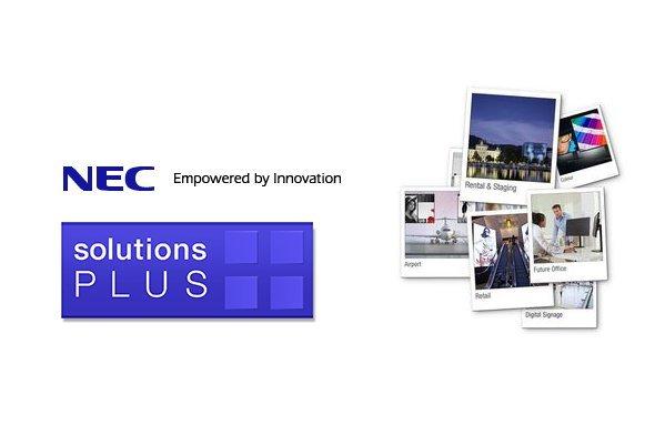 NEC sucht die kreativsten DS Fotos