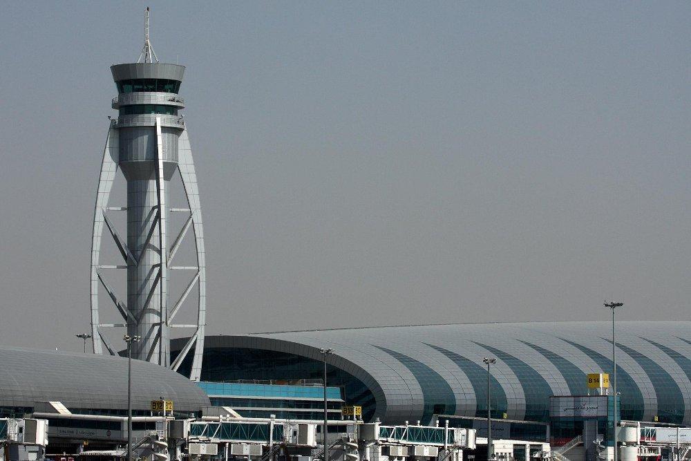 JC Decaux erweitert Werbevermarktung im Dubai International Airport (Foto: Dubai Airports)