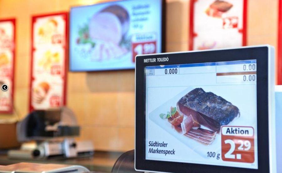 """Dohle HIT - """"Seitdem wir die Bildschirme einsetzen, gibt es bei der Leergutrücknahme so gut wie keine Reklamationen mehr"""""""