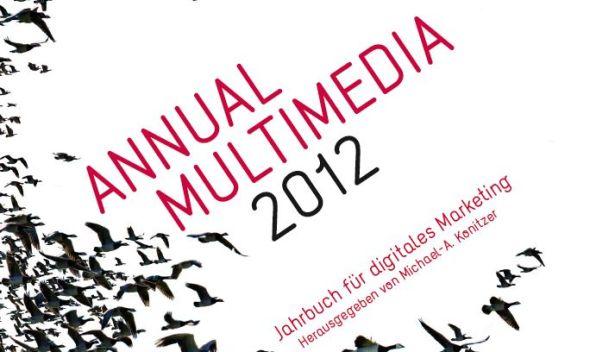 Das Annual Multimedia begleitet seit 17 Jahren die Entwicklung der multimedialen Geschichte im deutschsprachigen Raum