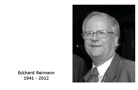 Eckhard Reimann