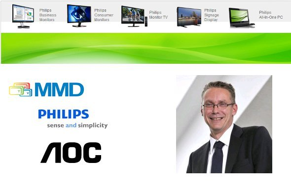 MMD Philips Stefan Tiefenthal neuer DACH Countrymanager