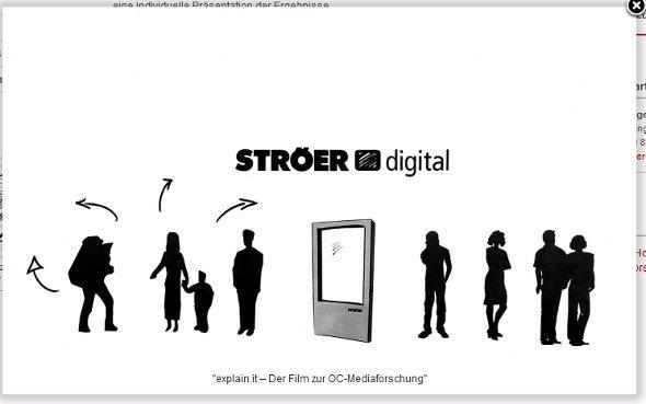 Ströer Digital OC erklärt