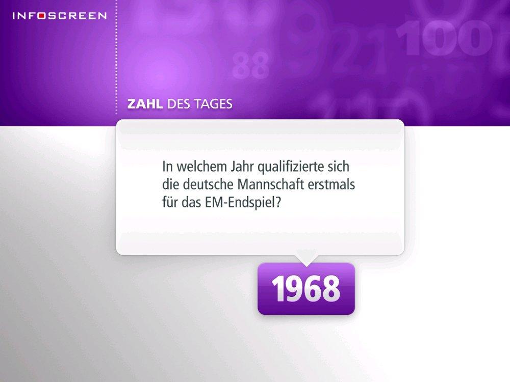 Ströer Digital informiert zur EM2012 mit Spox news