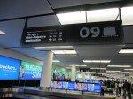 VIE Flughafen Gepäckausgabe