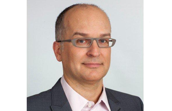 Gut vernetzt bei Google, jetzt Leiter Strategie: Bei der Swisscom wird Jürgen Galler zum neuen Strategiechef und Mitglied der Konzernleitung (Foto: Swisscom
