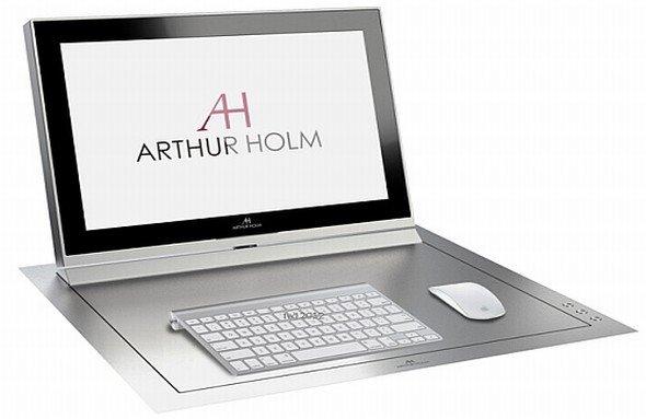 TVD hat jetzt den Dynamic 3 von Arthur Holm im Portfolio (Foto: TVD)