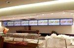 Am Standort Wolfsburg versehen nun acht LED-Displays ihren Dienst (Foto: WEDEKO)