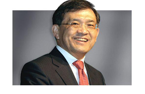 Samsungs neuer CEO Kwon Oh-Hyun kommt aus dem Display-Geschäft (Foto: Samsung)