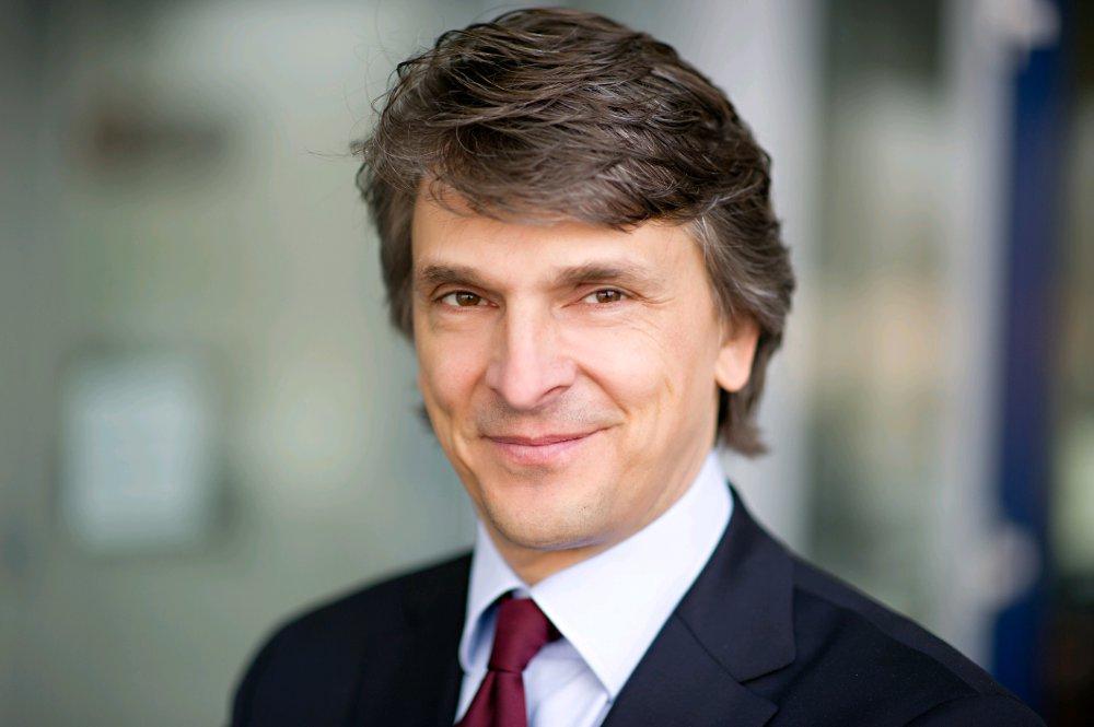 Michael Kimmich / CEO Echion AG