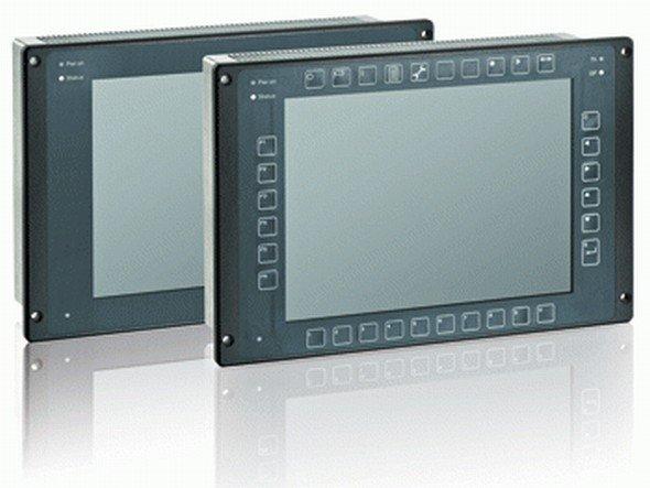 Unternehmensziele für 2012 werden nicht erreicht: HMITR Panel-PC von Kontron (Foto: Kontron)