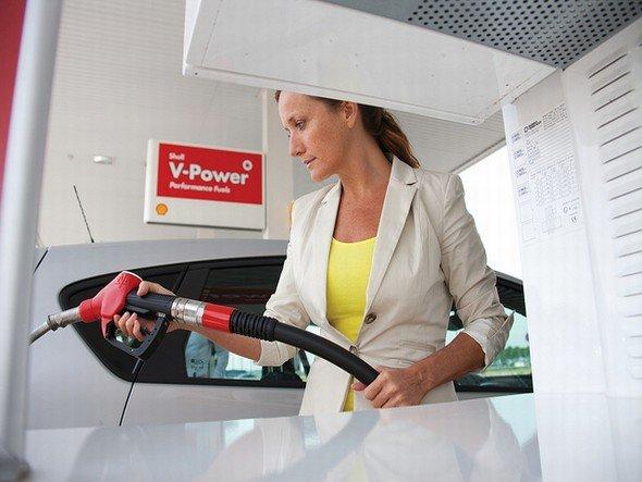 Software und Service inbegriffen - Wincor Nixdorf stattet Tankstellennetz von Shell aus (Foto: Royal Dutch Shell)