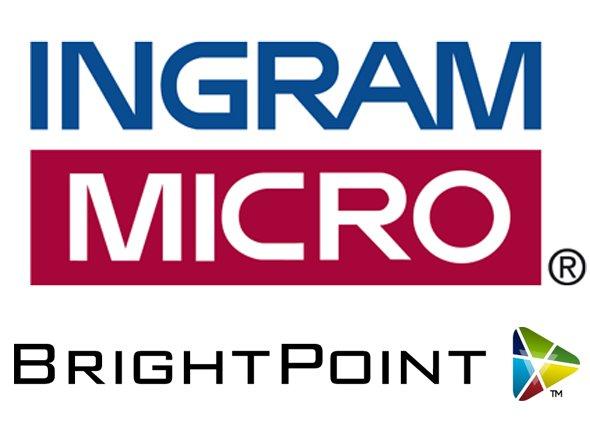 Ingram Micro möchte BrightPoint übernehmen