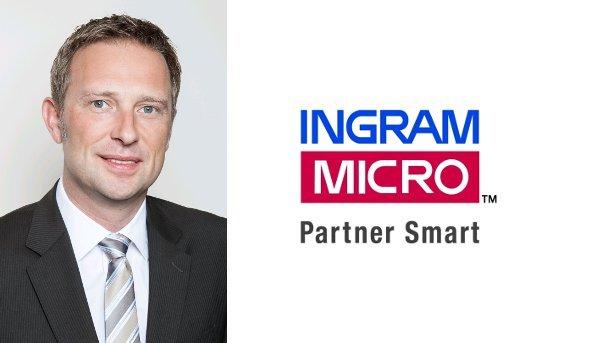 Ingram Micros Christoph Dassau setzt auf Digital Signage
