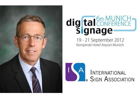 Rich Gottwald, International Sign Association (ISA)