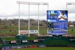 Display für die Kansas City Royals (Foto: Daktronics)