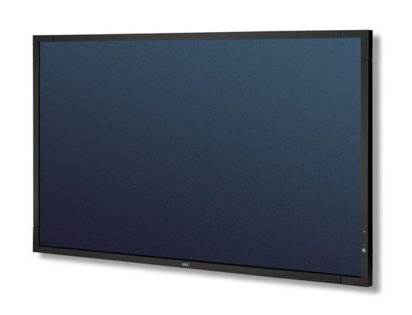 40-Zöller als Public Display - NEC MultiSync X401S (Foto: NEC)
